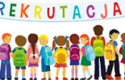 Rekrutacja dopublicznych przedszkoli iszkół prowadzonych przez Gminę Cegłów narok szkolny 2018/2019