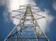 Spotkanie zprawnikiem wOSP Skupie wsprawie linii 400 kV