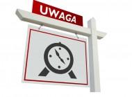 Zmiana godzin pracy kasy Urzędu Gminy
